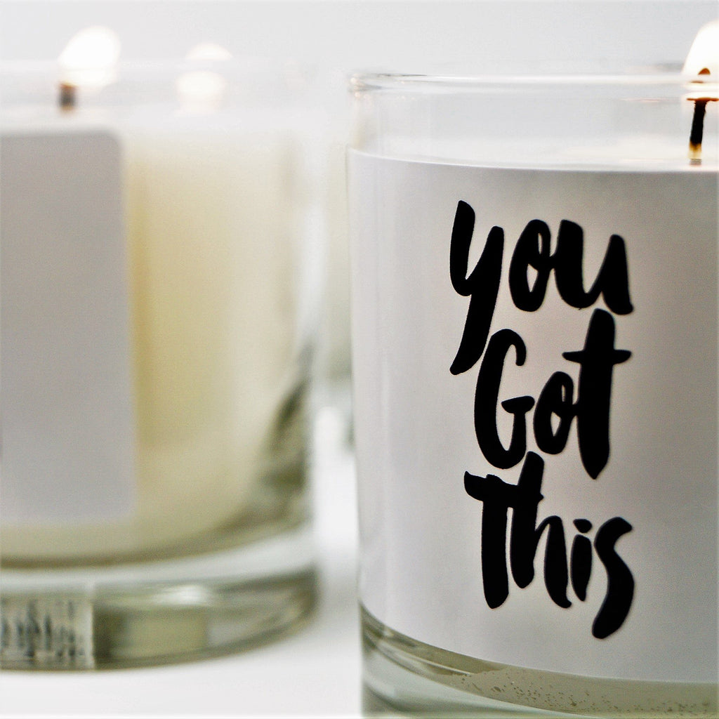 You Got This Scented Candle