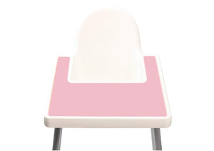 Tray place mat for IKEA Highchair - Blush Pink