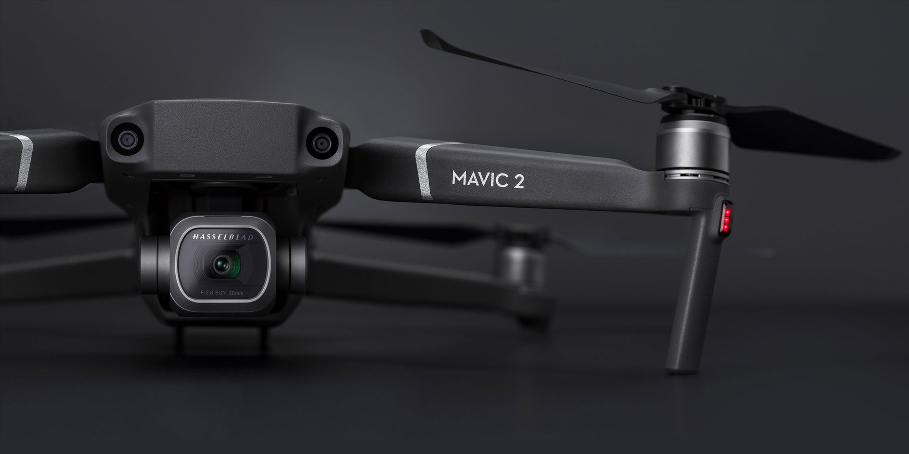 Mavic 2: Worth the wait