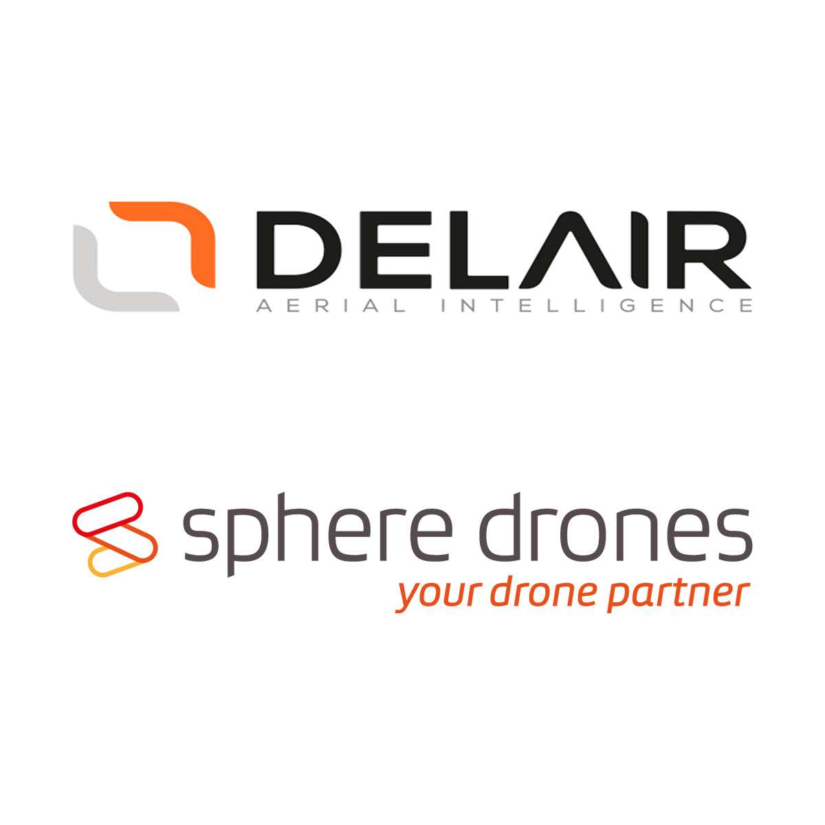 Sphere Drones sign exclusive partner agreement with global UAV leader - Delair