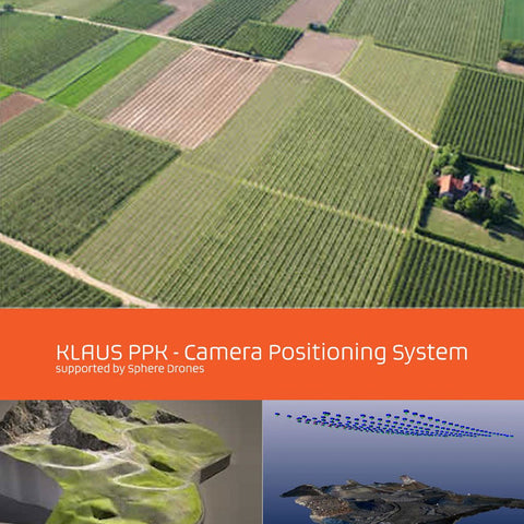 GUIDE TO: Klaus PPK - Camera Positioning System