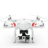 Phantom 2 with Gimbal - DJI