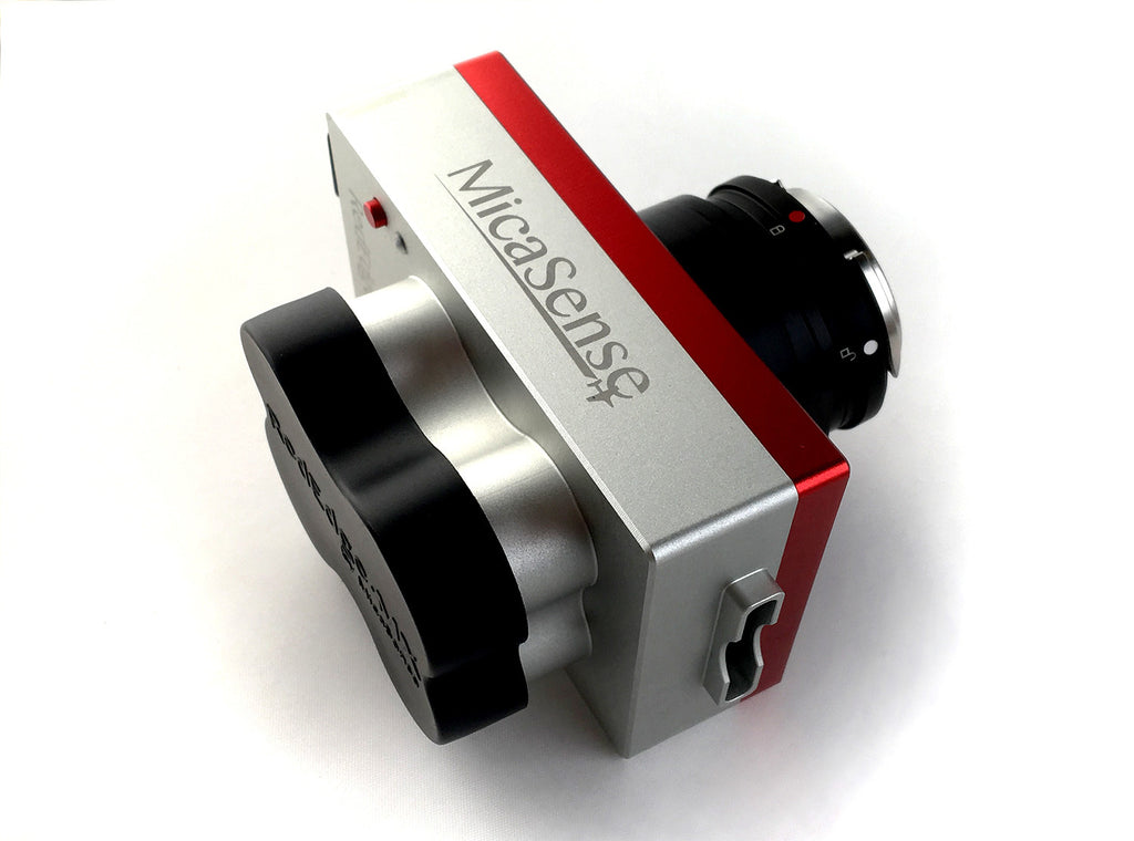 Micasense - RedEdge-MX Lens Cover