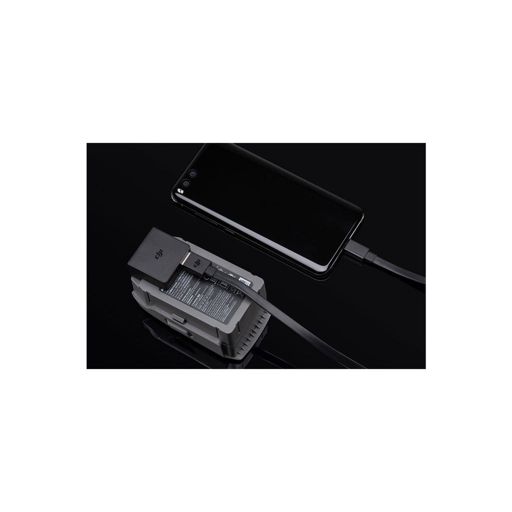 DJI Mavic 2 - Battery to Power Bank Adaptor