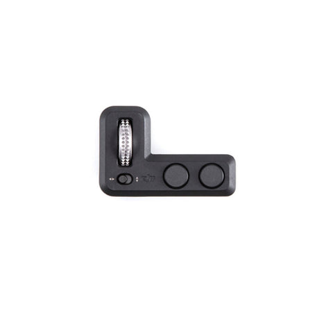 DJI Osmo Pocket - Part 06 Controller Wheel - Sphere