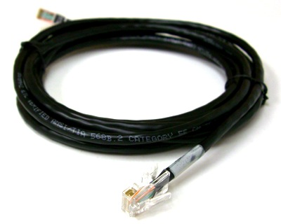 Ultimeter Junction Box Cable 10C - Sphere