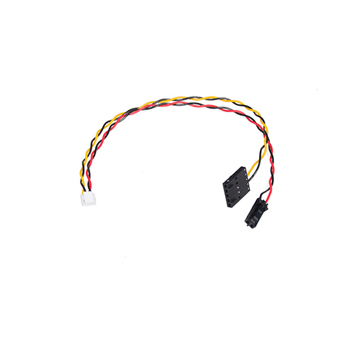 Immersion RC to DJI FPV Cable and HUB CABLE (Made by Sphere)