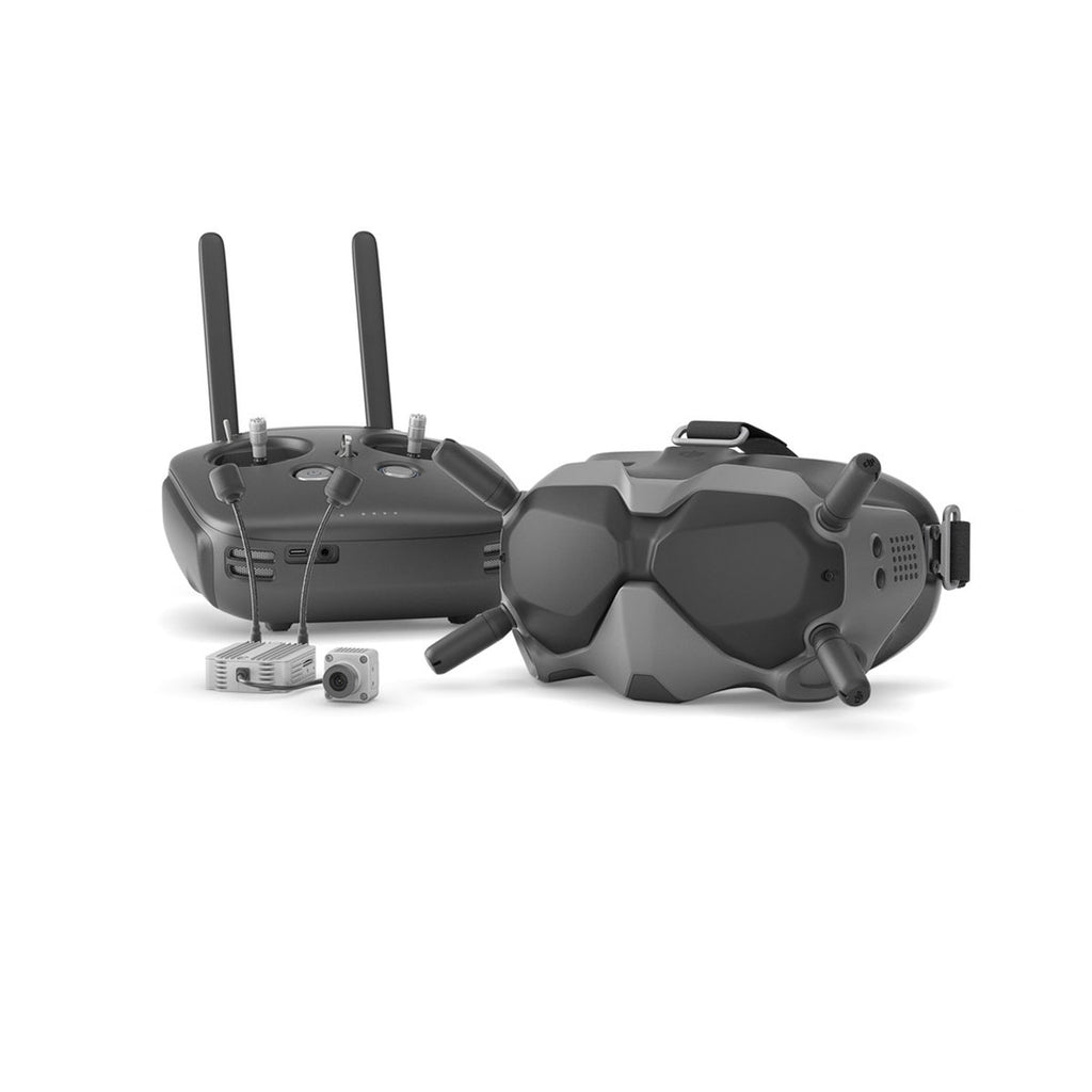 DJI FPV Fly More Combo (Mode 2) - Sphere