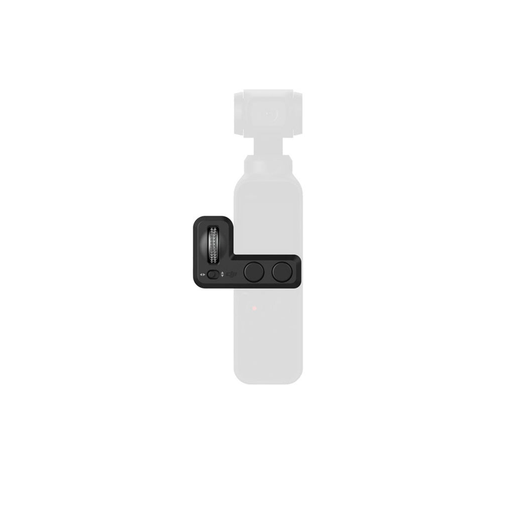 DJI Osmo Pocket -  Part 13 Expansion Kit
