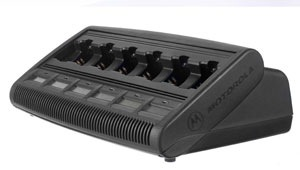 WPLN4215 - IMPRES Multi Unit Charger (DP3000)