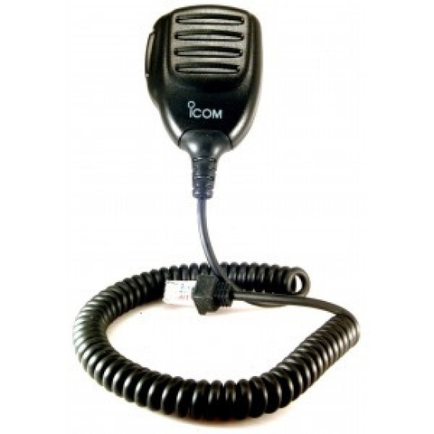HM161 Microphone for ICA110 VHF mobile