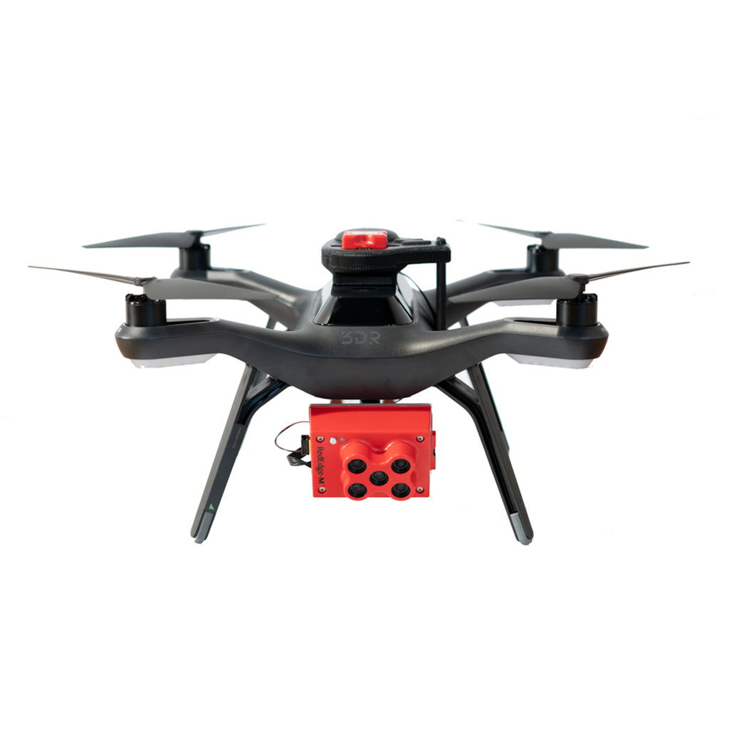 MicaSense RedEdge-M - Mounting System for 3DR Solo (by Sphere Drones)
