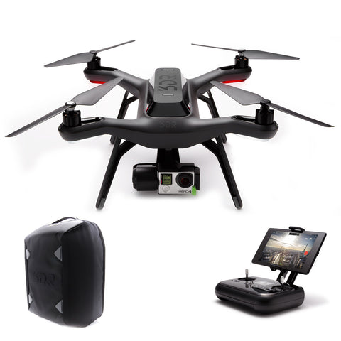 3DR Solo Adventurers Package