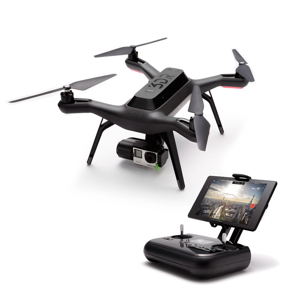 3DR Solo Combo (DRONE + GIMBAL)
