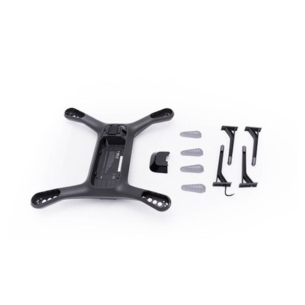 3DR Solo Replacement Shell