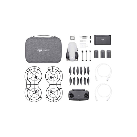 DJI Mavic Mini Fly More Combo - Sphere