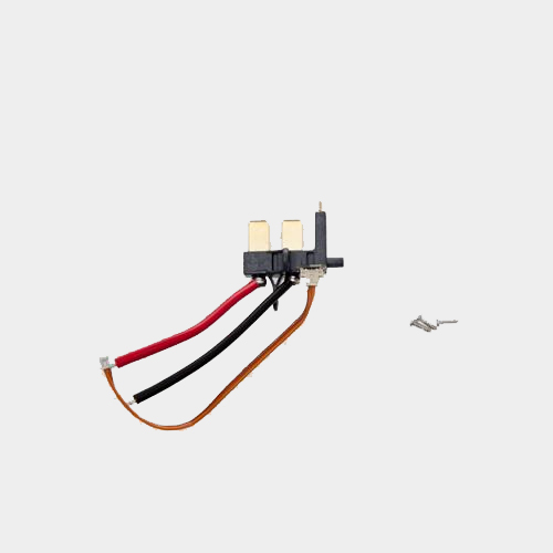 DJI Phantom 2 - Part 06 Internal Power Plug (for Phantom 2 & Vision) - Sphere