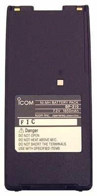 ICOM NiMH Battery (IC-A6/A24)