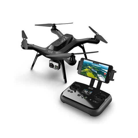 3DR Solo Aerial Drone (SPECIAL PRICE)