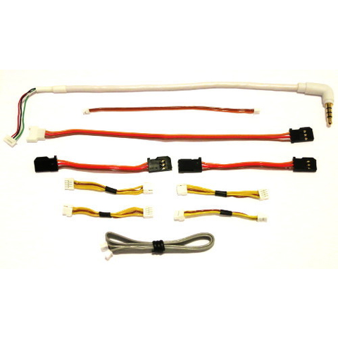 Part 22 - Phantom 2 Vision Cable Pack