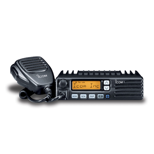 IC-400PRO - 80CH UHF CB Mobile
