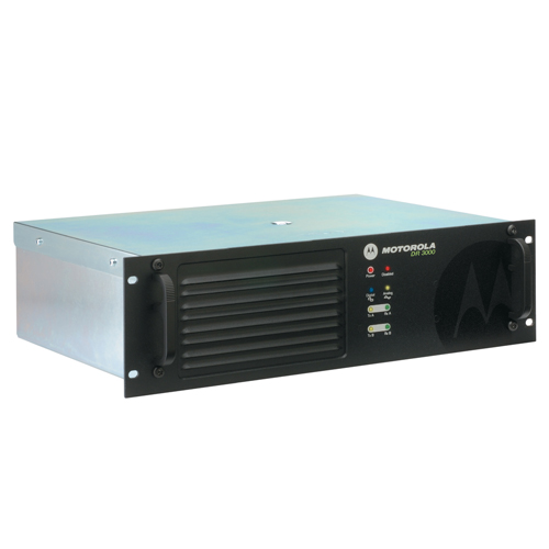 DR3000 - Mototrbo Digital Repeater