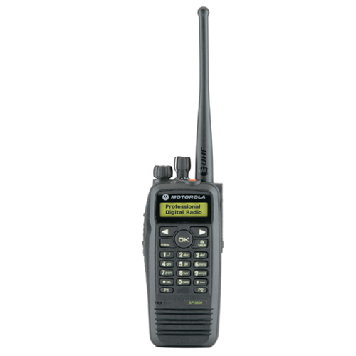 DP3600 - Mototrbo Digital Portable
