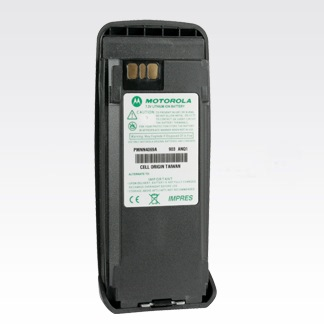 PMNN4069 - Lithium Ion IS Battery (DP3000)