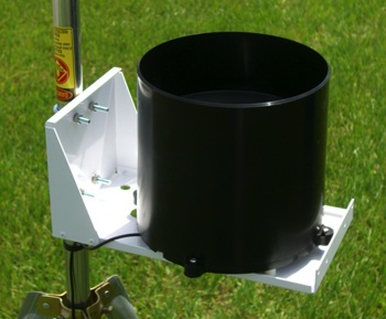 Ultimeter Mounting Kit, TB Rain Gauge - Sphere