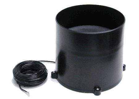 Ultimeter Tipping Bucket Rain Gauge