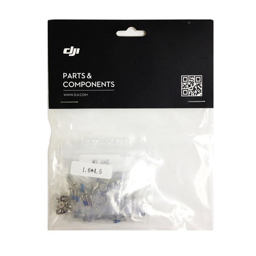 DJI Phantom 2 Vision - Part 21 Screw Pack - Sphere