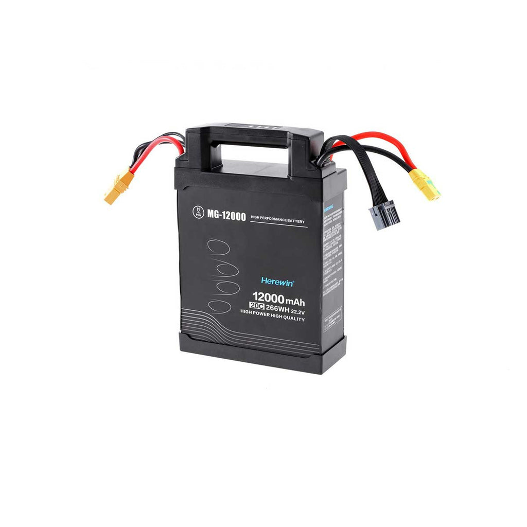 DJI Agras MG-12000 - Flight Battery Pack (Suitable for WIND 02/04/08)
