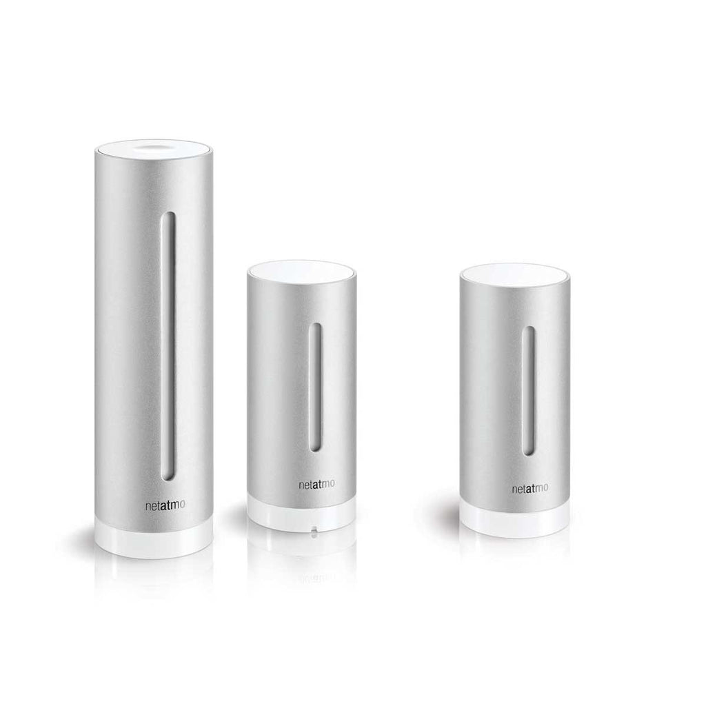 NETATMO Additional Module for the Weather Station