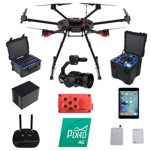 Pix4D UAV Mapping   Photogrammetry Software for Drone Mapping