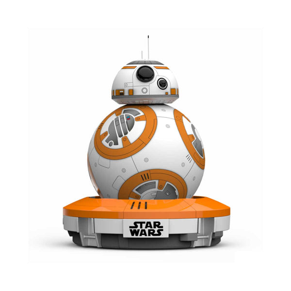 BB-8 - The App-Enabled Droid