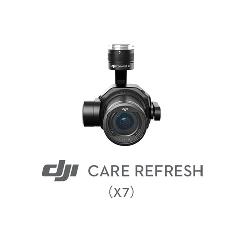DJI Care Refresh (X7) Australia