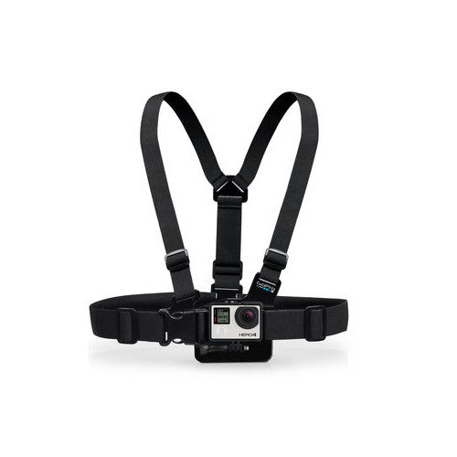 "GoPro Chest Mount Harness ""Chesty"""