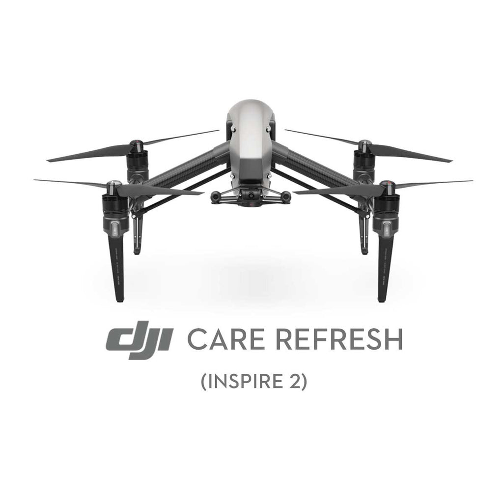 DJI Care Refresh (Inspire 2) Australia - Sphere
