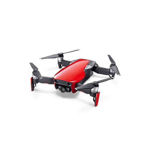 DJI Mavic Air Fly More Combo (Flame Red) - Sphere