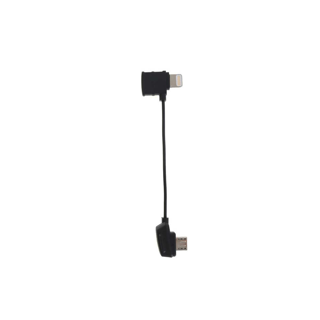 DJI Mavic - RC Cable (Lightning Connector) - Sphere