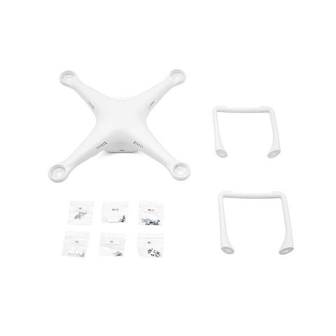 DJI Phantom 3 - Part 30 Replacement Shell (PRO/ADV)