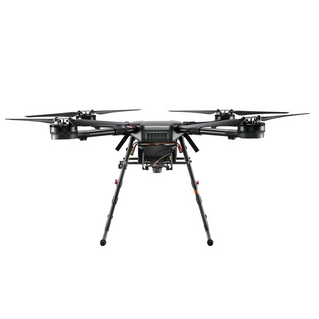 DJI Wind 4 - Sphere