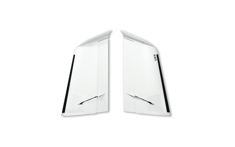Delair UX11 Spare Wing Pair (1 Left, 1 Right)