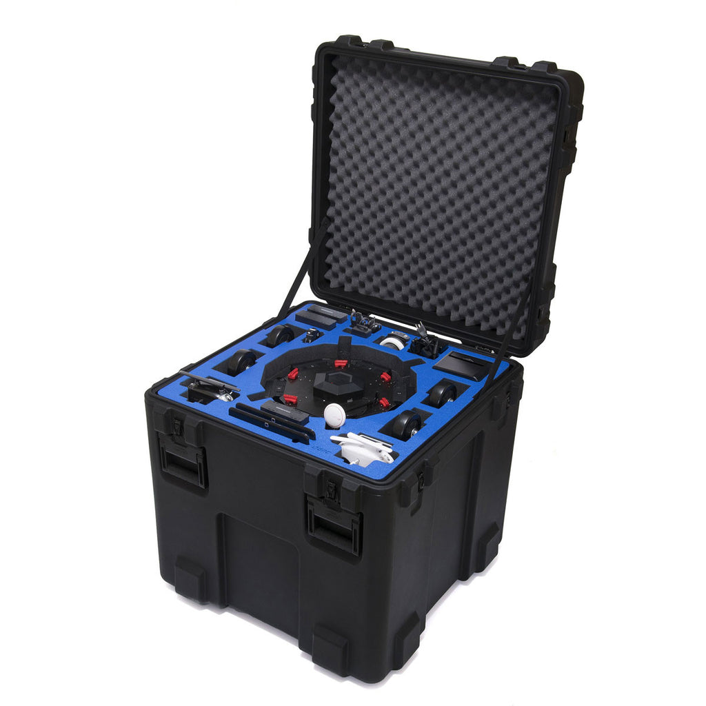 Go Professional - DJI Matrice 600 Hard Case - Sphere