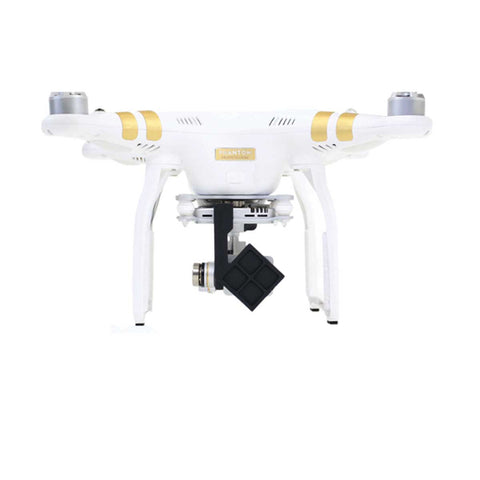 Polar Pro - Phantom 3 Lens Cover and Gimbal Lock