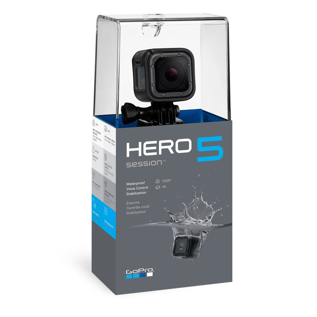 GoPro HERO5 Session - Sphere