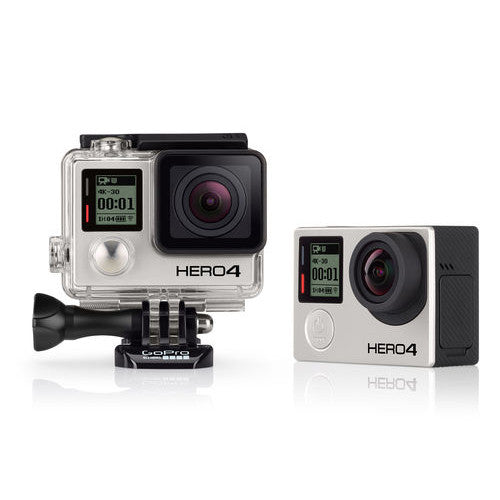 GoPro HERO4 Black Surf