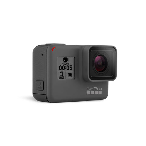 GoPro HERO5 Black - Sphere