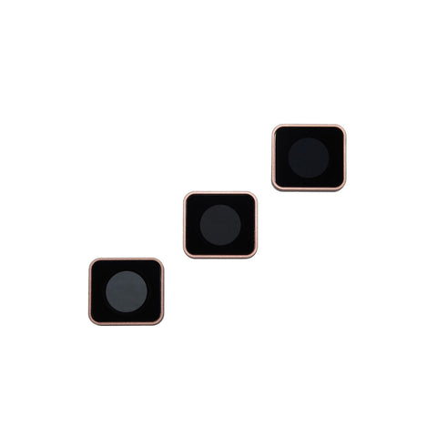 Polar Pro - GoPro Hero5 Black Cinema Series Filter 3-Pack (ND8, ND16, ND32) (Filter Hard Case Included)