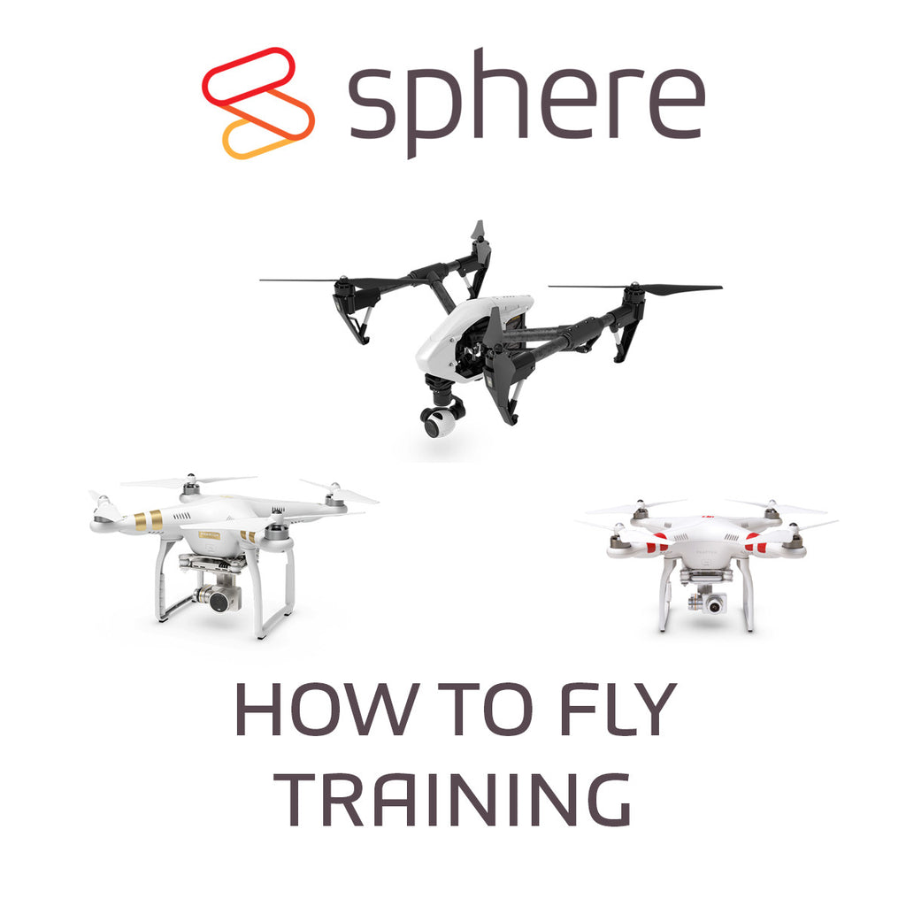 Drone Flight Training - How to Fly (1 Hour)